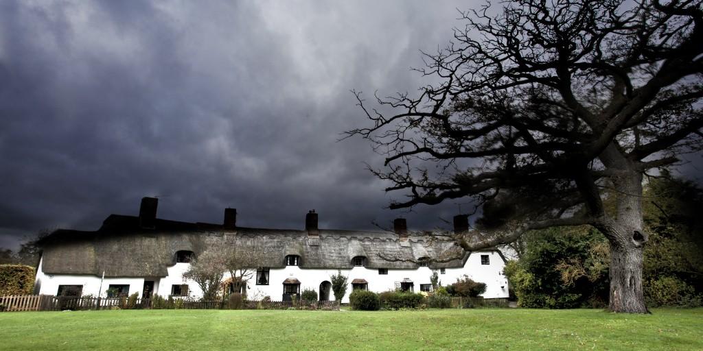 Ardeley Village Green