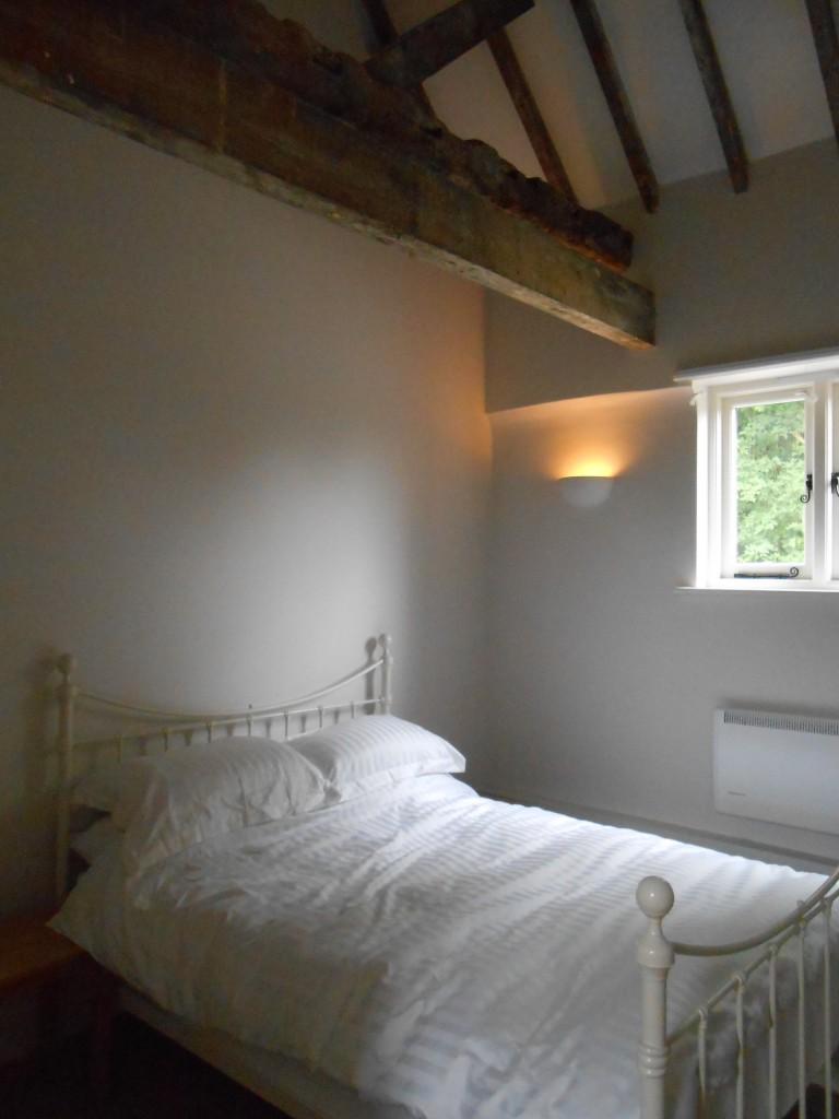 The Creamery - Bedroom 2