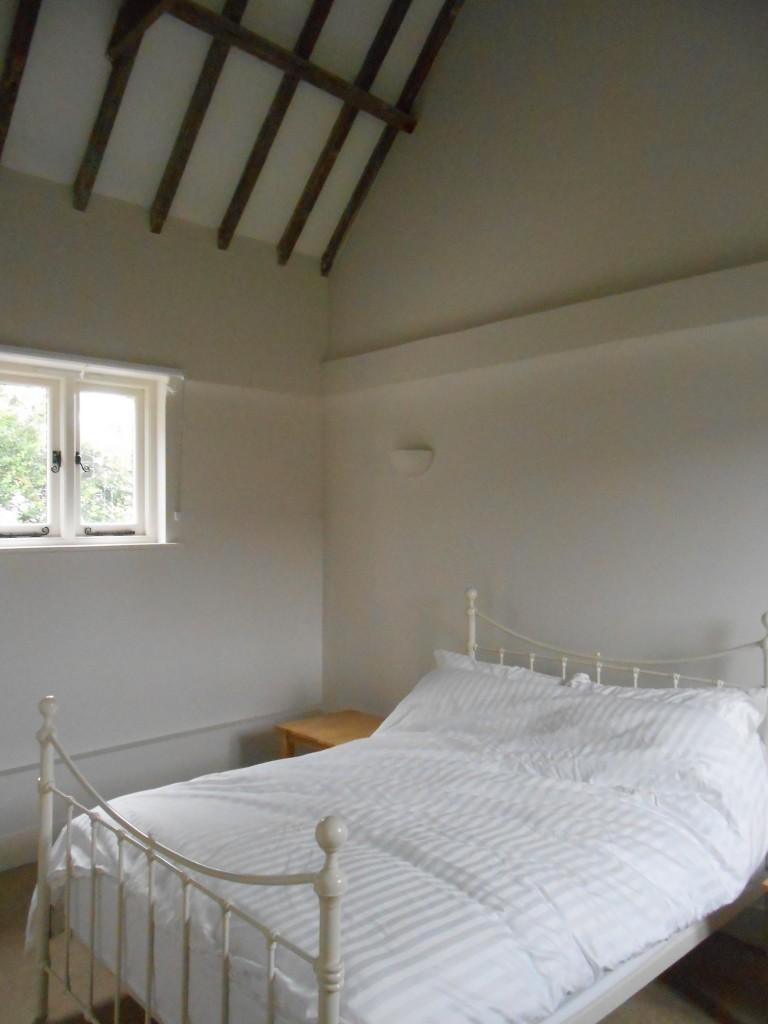 The Creamery - Bedroom 1