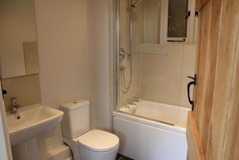 Creamery - Bathroom