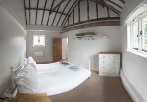 Creamery Master Bedroom
