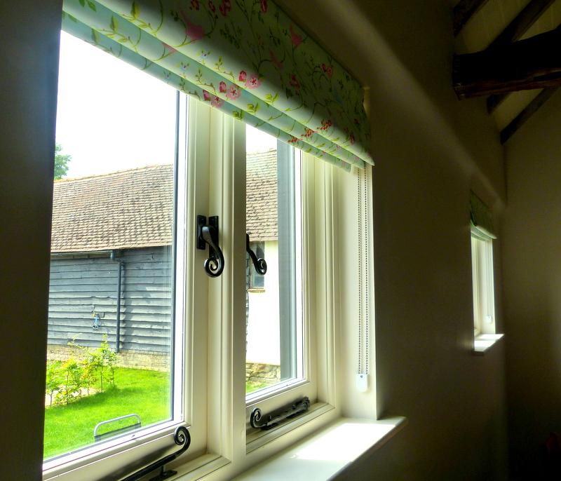 Dairy - Window