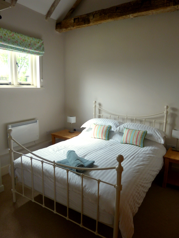 Parlour - 2nd Bedroom