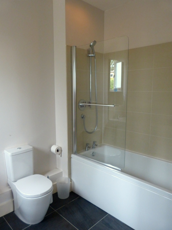 Parlour - Ensuite to Master Bedroom